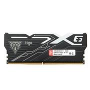 金泰克 X6 RGB DDR4 288 16G(8G*2)