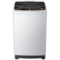 海尔  XQB80-M21JD  8公斤全自动波轮洗衣机 智能模糊控制 漂甩二合一产品图片主图
