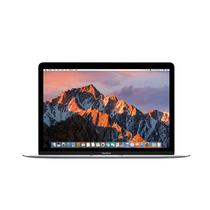 苹果 MacBook 12英寸笔记本电脑 银色 256GB闪存 (Core i5 处理器/8GB内存/256GB闪存Z0TZ0003L)产品图片主图