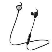 斯泰克 SP18 运动无线蓝牙耳机4.2 高保真立体声音乐蓝牙耳机支持APTX 通用型 入耳式 黑色