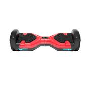骑客 骑士 智能电动两轮平衡车双轮扭扭车思维车体感车 活力红