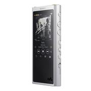 索尼 Hi-Res高解析度无损音乐播放器16GB NW-ZX300A(银色)