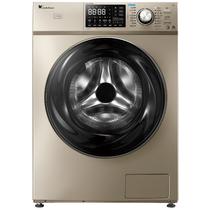 小天鹅 TD100-1616WMIDG 10公斤变频 洗烘一体 滚筒洗衣机 精准智能投放 水魔方超净洗涤产品图片主图