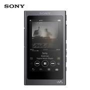 索尼 Hi-Res高解析度无损降噪音乐播放器16GB 含耳机 NW-A45HN(灰黑)
