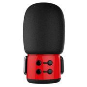 唱吧 B1移动电源 充电宝5200毫安 超萌造型  小巧可爱