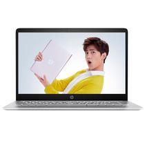 惠普 Pavilion 14-bf050TX 14英寸窄边框轻薄笔记本(i7-7500U 8G 128GSSD+1T 940MX 2G独显 FHD IPS)银产品图片主图