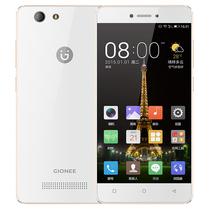 金立 F100SD 雪金白 2GB+16GB版 移动联通电信4G手机 双卡双待产品图片主图