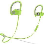 Beats Power2 by Dr. Dre Wireless –蓝牙运动耳机 绿色运动版