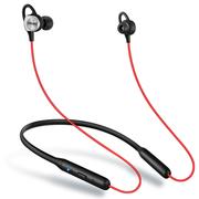 魅族 魅蓝EP52 蓝牙运动耳机 入耳式手机耳机 无线运动耳麦 红黑色