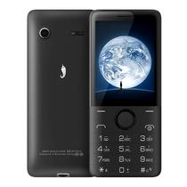 小辣椒 G103 老人手机 移动联通2G 黑色产品图片主图