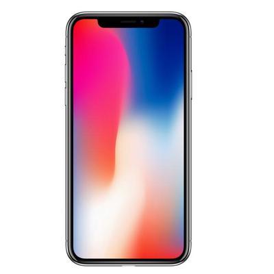 苹果 iPhone X (A1865) 64GB 深空灰色 移动联通电信4G手机产品图片1