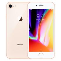 苹果 iPhone 8 (A1863) 256GB 金色 移动联通电信4G手机产品图片主图