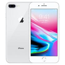 苹果 iPhone 8 Plus (A1864) 64GB 银色 移动联通电信4G手机产品图片主图