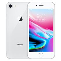 苹果 iPhone 8 (A1863) 64GB 银色 移动联通电信4G手机产品图片主图