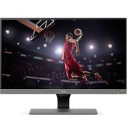 明基 EW277HDR 27英寸智能色温调节 HDR热键操作广色域DCI-P3 爱眼电脑显示器显示屏(HDMI/VGA接口)