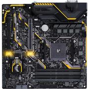 华硕 TUF B350M-PLUS GAMING 主板(AMD B350/socket AM4)