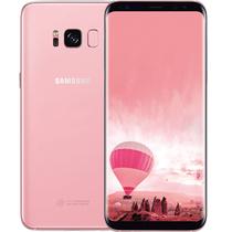 三星 Galaxy S8(SM-G9500)4GB+64GB 芭比粉 移动联通电信4G手机 双卡双待产品图片主图