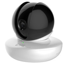 乐橙 大华智能监控器TP6 云台摄像头1080P高清360度旋转摇头机 无线WIFI手机实时查看广角夜视语音对讲摄像机产品图片主图