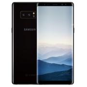 三星 Galaxy Note8(SM-N9500)6GB+128GB 谜夜黑 移动联通电信4G手机 双卡双待