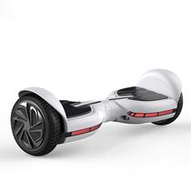 solomini Q1 成人智能双轮电动平衡车思维车体感车代步车迷你自平衡车火星车儿童扭扭车两轮低配白色产品图片主图