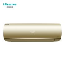 海信 1匹真金英雄智能冷暖一级能效直流变频空调挂机 KFR-26GW/EF18A1(1N23)产品图片主图