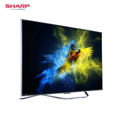 夏普  LCD-70SU861A 70英寸4K超高清 人工智能语音液晶电视产品图片2