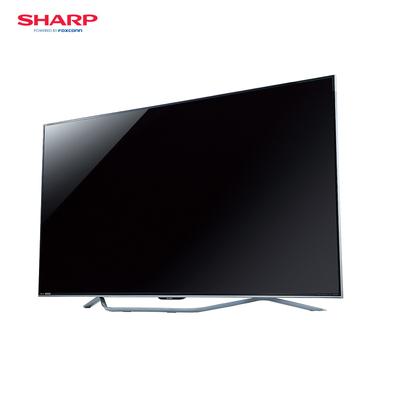 夏普  LCD-70SU861A 70英寸4K超高清 人工智能语音液晶电视产品图片3