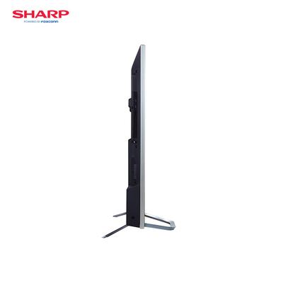 夏普  LCD-70SU861A 70英寸4K超高清 人工智能语音液晶电视产品图片4