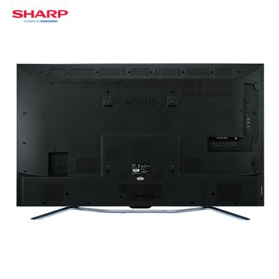 夏普  LCD-70SU861A 70英寸4K超高清 人工智能语音液晶电视产品图片5