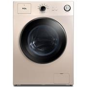 TCL XQG80-Q310DH 8公斤 洗烘一体滚筒洗衣机(流沙金)