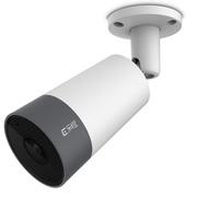 乐橙 大华智能wifi监控摄像头TF1C 6mm焦距 室外可调节防水防尘高清30米超远红外夜视手机远程实时监控器