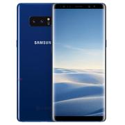 三星 Galaxy Note8(SM-N9500)6GB+64GB 星河蓝 移动联通电信4G手机 双卡双待
