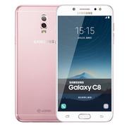 三星 Galaxy C8(SM-C7100)4GB+64GB 蔷薇粉 移动联通电信4G手机 双卡双待