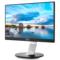 飞利浦 23.8英寸 AH-IPS屏窄边框 2K/QHD 99%sRGB 旋转升降底座 电脑液晶显示器242B7QPTEB产品图片2