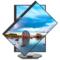 飞利浦 23.8英寸 AH-IPS屏窄边框 2K/QHD 99%sRGB 旋转升降底座 电脑液晶显示器242B7QPTEB产品图片3