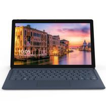 酷比魔方 KNote 11.6英寸二合一平板(intel N3450 6G+128G 1920*1080 高清全贴合黑钻屏)前黑后灰产品图片主图