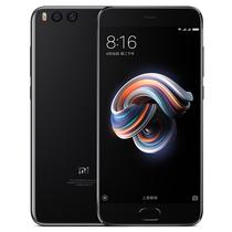 小米 Note3 全网通 6GB+64GB 黑色 移动联通电信4G88必发手机娱乐 双卡双待产品图片主图