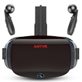 蚁视(ANTVR) 2S VR眼镜 高端VR头显 一体机 空间游戏 观影看剧 手部定位版