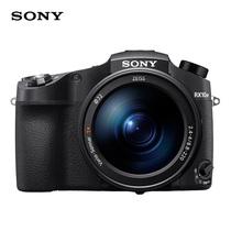 索尼 RX10 IV 黑卡超长焦旗舰数码相机(24mm-600mF2.4-F4蔡斯镜头) 黑色产品图片主图