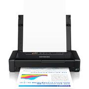 爱普生 WorkForce WF-100 便携式喷墨打印机 (企业版)