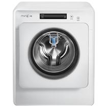 小吉 Pro版 全自动智能变频母婴洗衣机 迷你儿童宝宝婴儿内衣滚筒 DD变频云漫白产品图片主图