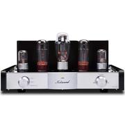 诺普声 MS-50D蓝牙 胆机功放机 保真电子管放大器 家庭影院 音响组合 组合音响 功放