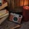 富士 X100F 数码旁轴相机 棕色 人文扫街 2430万像素 混合取景器 复古 WIFI产品图片2