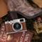 富士 X100F 数码旁轴相机 棕色 人文扫街 2430万像素 混合取景器 复古 WIFI产品图片3