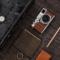 富士 X100F 数码旁轴相机 棕色 人文扫街 2430万像素 混合取景器 复古 WIFI产品图片4