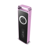 世酷 S2 玫瑰金 mp3播放器 迷你 随身听 有屏 运动MP3 HIFI无损音乐播放器
