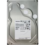 东芝  4TB 7200转128M SATA3 台式机硬盘(MD04ACA400)