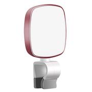 斯丹德 LED-008 玫瑰金 手机LED拍照补光灯自拍美颜助手外置夜拍补光灯