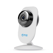 乔安(JOOAN) A5M-D 无线网络摄像头720p 澳门金沙网上娱乐场远程wifi家用高清智能监控器云存储