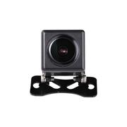 360 行车记录仪 智能后视镜S650专用倒车影像后拉摄像头  JP711 黑色